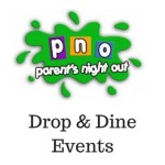 Parents Night Out Events at Envision Gymnastics