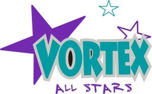 Vortex Competitive Cheerleading