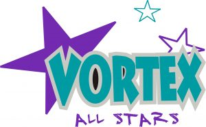 Vortex Competitive Cheerleading
